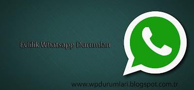 evlilik-whatsapp-durumlari