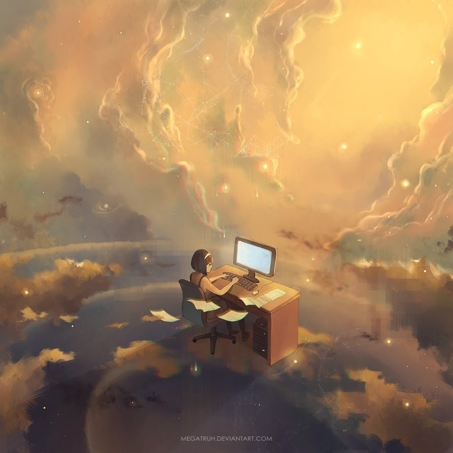 09-Glitch-Niken-Anindita-megatruh-Surreal-and-Fantasy-Meet-in-Digital-Art-www-designstack-co