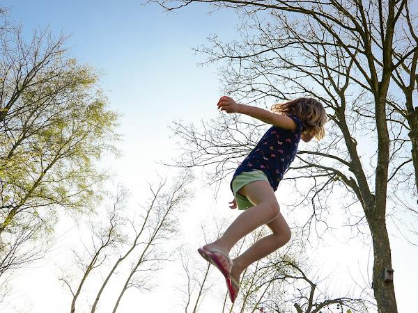 9 Nutrisi Penting agar Anak Tumbuh Tinggi