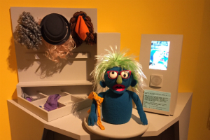 Jim Henson Exhibition: Imagination Unlimited