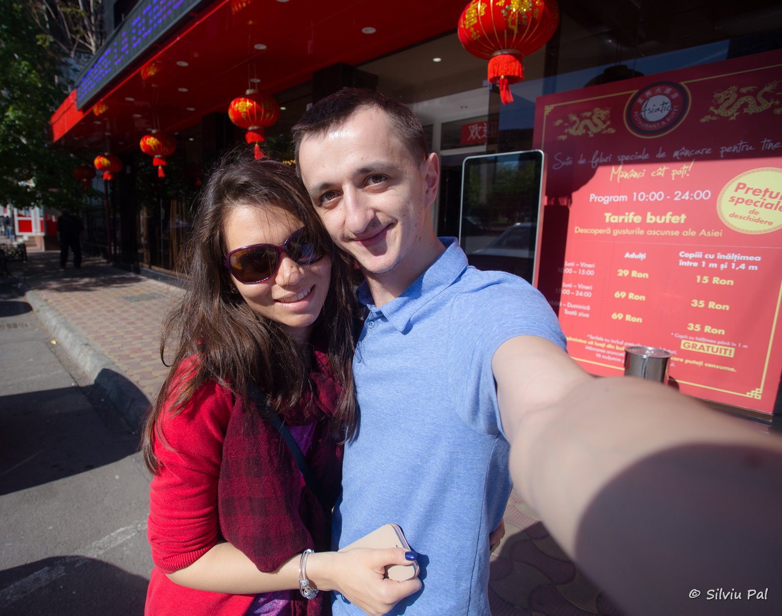 Restaurant & Bufet asiatic - HtagPR - Silviu Pal Blog