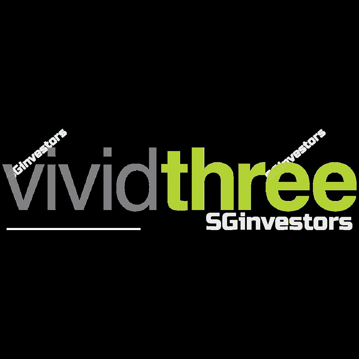 VIVIDTHREE HOLDINGS LTD. (SGX:OMK) | SGinvestors.io