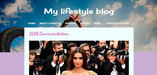 lifestyle-blogging