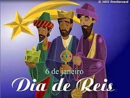 Dia de Reis - 6 de Janeiro