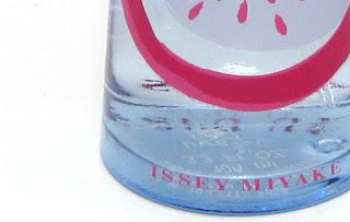 Issey Miyake • L'Eau d'Issey EdT für den Sommer