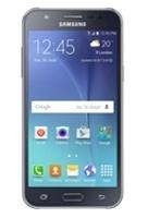 Galaxy J5 Duos tem uma tela de 5 polegadas