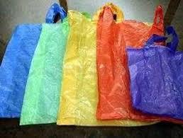 Tips diet kantong plastik menjadi gaya hidup