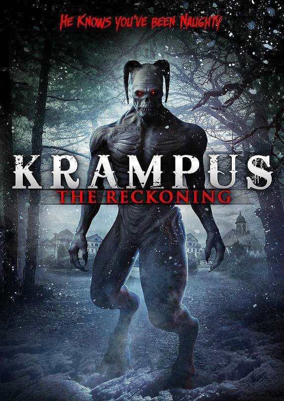 Poster Krampus: The Reckoning (2015) Full HD Movie Download