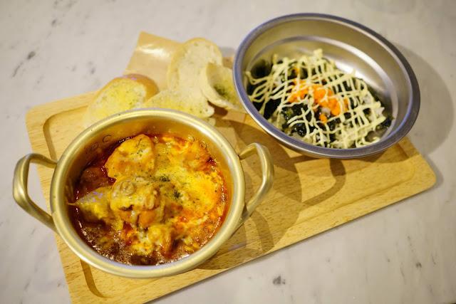 11698959 844704935582753 673513446249625520 o - 韓式料理|卡司複合式餐廳 KATZ Fusion Restaurant
