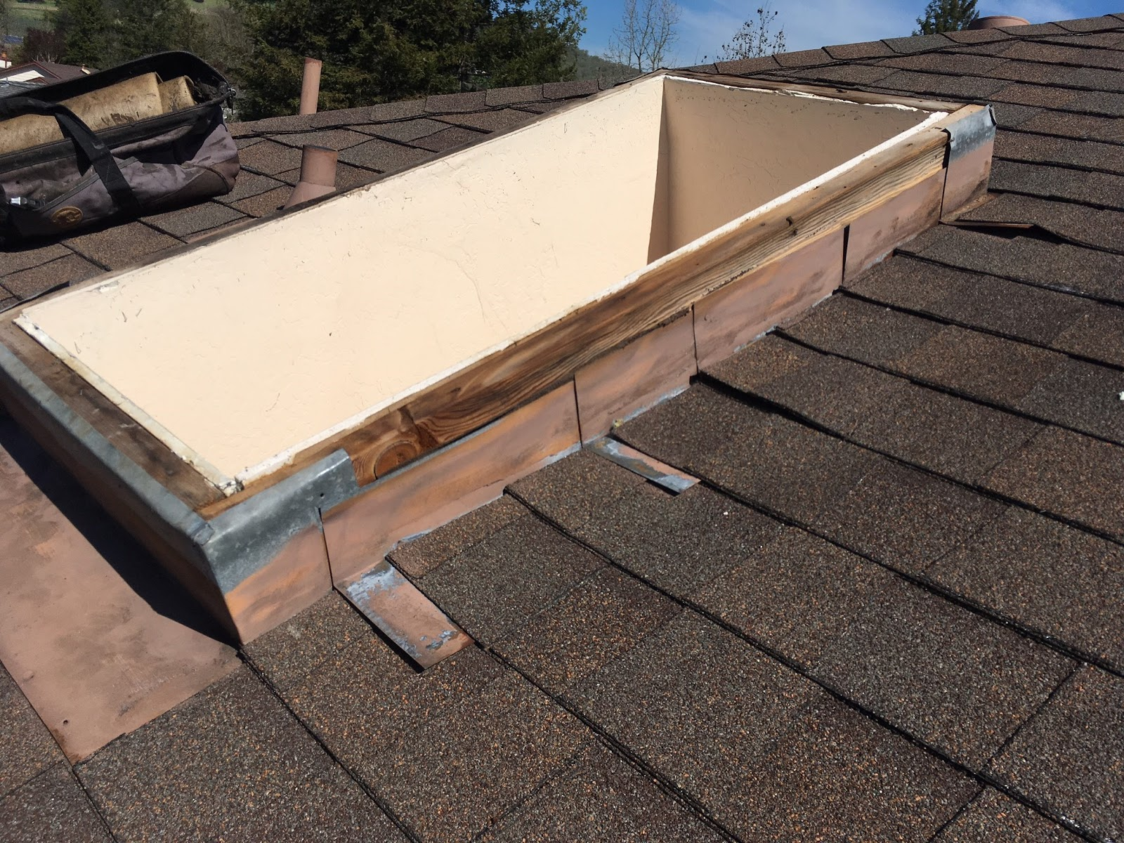 Replace Old Skylights Before They Fly Away Naturalight