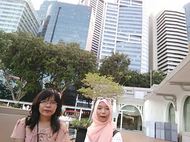 lokasi foto menarik di singapore