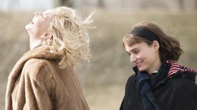 'Carol' (2015), de Todd Haynes