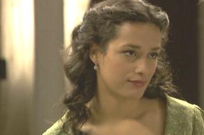 Lucia attrice Il Segreto