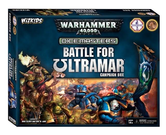 Battle For Ultramar Revealed