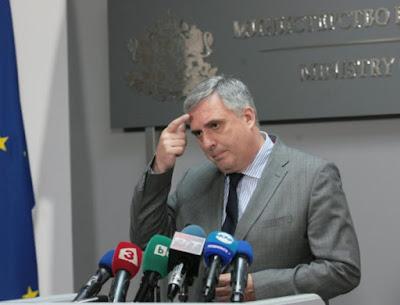 Ивайло Калфин ще кандидат-президентът на АБВ