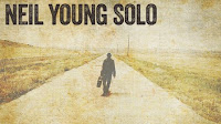Neil Young Solo Tour 2019