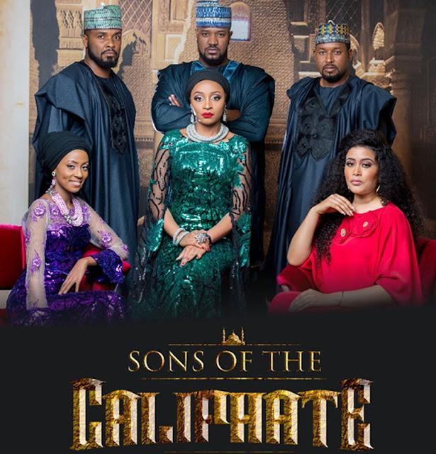 EbonyLife TV's Sons Of The Caliphate Season 2