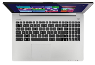 ASUS S550CM Drivers For Windows 10 And Windows 8.1