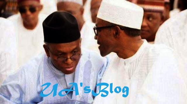 Kwara senator: With a supporter like el-Rufai, Buhari doesn't need an opponent