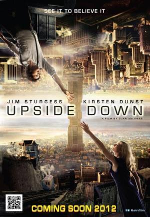 Upside Down (Un amor entre dos mundos) (2012)