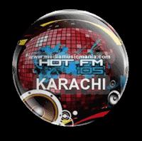 FM Hot 105 Karachi Live Online