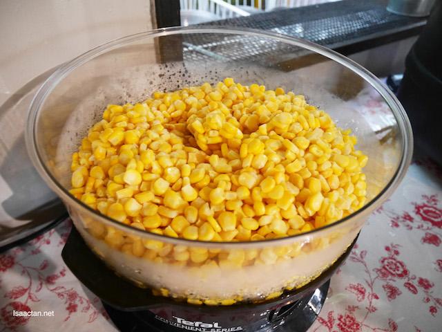 Love these corn