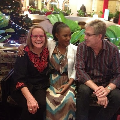 don moen in lagos nigeria