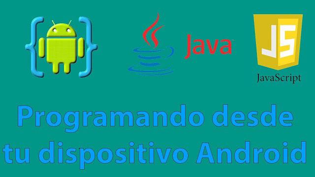 Mejores aplicaciones para programar en tu dispositivo Android