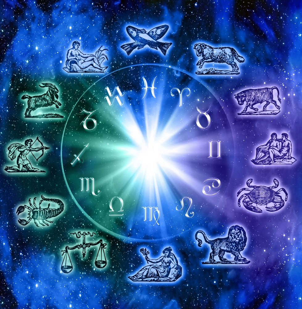 Zodiac Signs ~ Wallpaper & Pictures