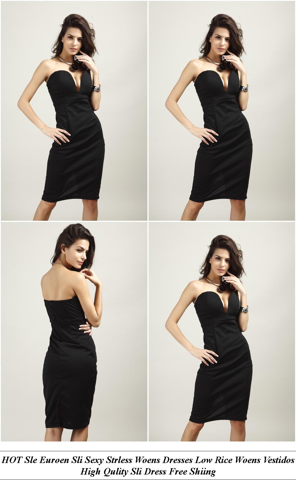 Est Online Prom Dresses Canada - Shop Sale Today - Silk Dress Short Red
