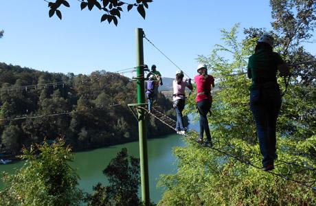 Zirahuén Forest & Resort, Michoacán