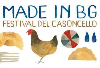 Made in BG: Festival del casoncello dal 10 al 20 agosto Bergamo