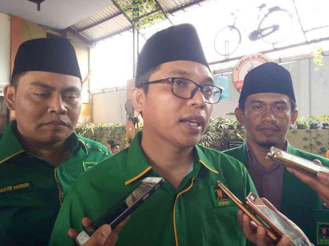 PPP: Kehadiran Yusril Gugurkan Pandangan Jokowi Anti Islam
