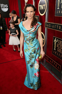 Juliette Lewis Screen Actors Guild Awards 2014
