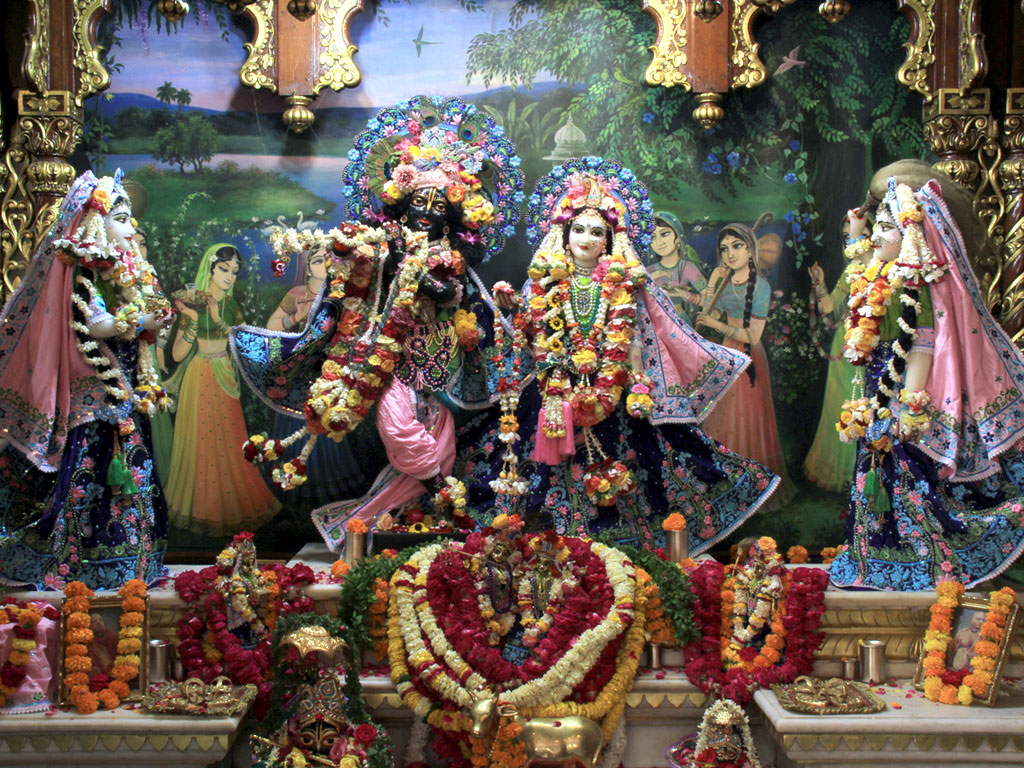 Bhagwan Ji Help Me: Lord Radha