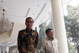 Alasan JK Lebih Pilih Jadi Ketua Dewan Penasihat Jokowi-Ma'ruf Amin