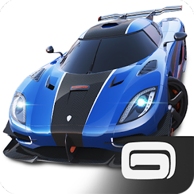 Asphalt Nitro for PC