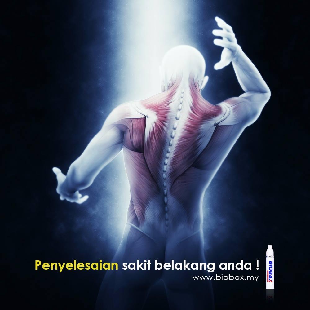 biobax sakit belakang