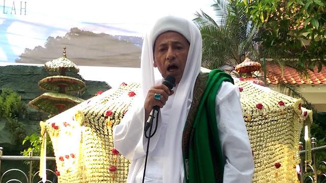 5 Generasi Para Wali Songo menurut Habib Luthfi bin Yahya
