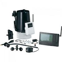 Wireless Weather Station Davis 6162 Vantage Pro2