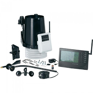 Jual Anemometer Wireless Weather Station Davis 6162 Vantage Pro2 Tlp 08128222998