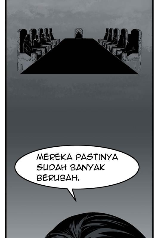 Webtoon Noblesse Bahasa Indonesia Chapter 10