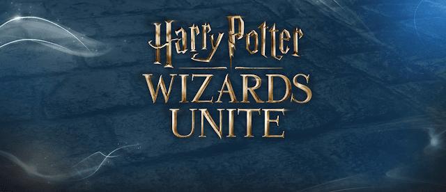 Notas OFB #4 | RUIM: Sem novidades sobre 'Harry Potter: Wizards Unite' | Ordem da Fênix Brasileira