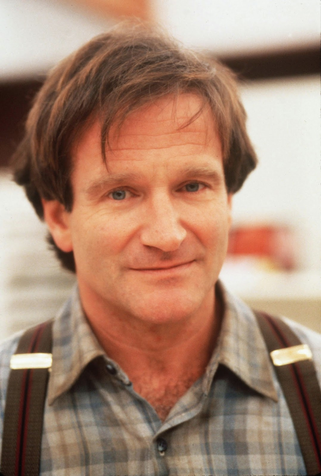 Robin Williams' suicide shatters the world and raises awareness for those suffering depression