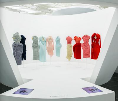 Rei Kawakubo/Comme des Garcons: Art of the in-between exhibition