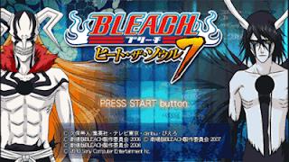 Background Bleach Heat The Soul 7