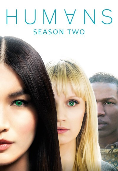 Humans 2016: Season 2 - Full (1/8)