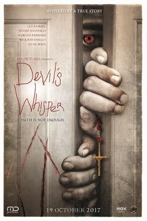Jadwal DEVIL'S WHISPER di Bioskop