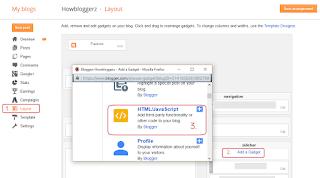4 Widget Berlangganan Di Blog Yang Wajib Kamu Pasang Sekarang
