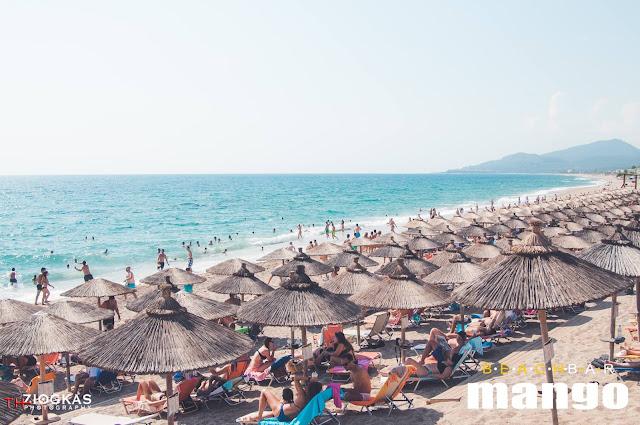 Πρέβεζα: Τις πολυσύχναστες παραλίες του Νομού Πρέβεζας για το έτος 2018 καθόρισε με απόφασή του ο Λιμενάρχης Παύλος Τιφτικίδης